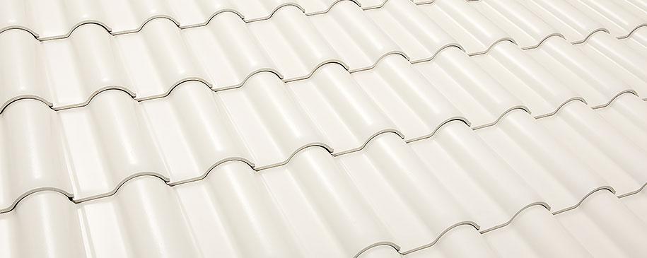 Sustentabilidade! Veja os benefícios do telhado branco!